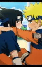 UnAttached ( A NaruSasu Fanfic ) by SasuNaru_Productions