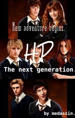 Harry Potter: The Next Generation