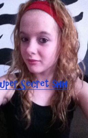 Super Secret Shhh