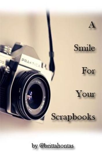 A Smile for Your Scrapbooks (Ian Hecox | One Shot)