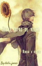 Sobre copas de Vodka (Completa) by dalii_jones
