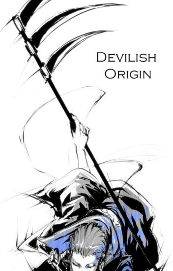 Devilish Origin [Hidan]