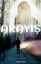 ARAYIŞ (ASKIDA) by zelis95