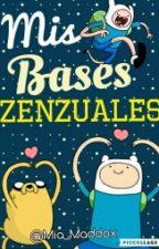 ( ͡° ͜ʖ ͡°)Mis Bases Zenzuales(Free Bases) ( ͡° ͜ʖ ͡°) by Mia_Maddox