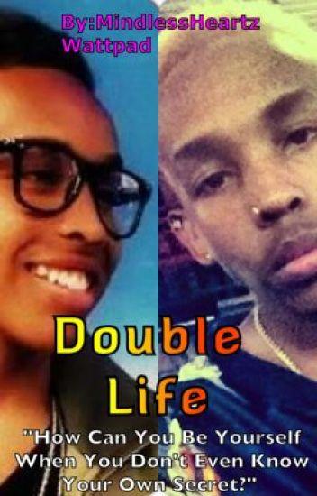 Double Life (A Prodigy Fanfic)