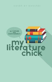(#2) My Literature Chick  by cruise-ing