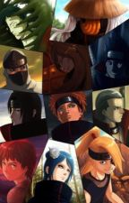 In the Naruto World?! (Kisame love story) by Oceanmusic147
