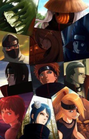 In the Naruto World?! (Kisame love story) - Awakening - Wattpad
