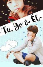→Tú, Yo & Él-{P;JM}←© by Lysamee