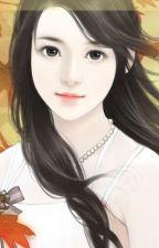 Trùng Sinh Chi Không Gian Thần Phù - Huyền Ngoại Phi Âm by haonguyet1605