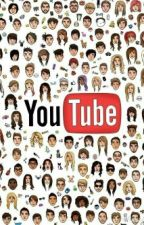 Youtubeři by Kika-Hyskova