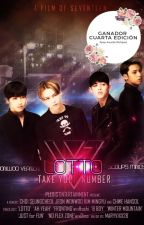 Operación LOTTO: Take your Number. #KpopAwardsWattpad by Star17_Arg