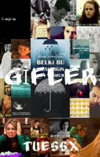 GİFLER by Tuessx