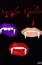 Dracula's Children by littlemissmoriarty