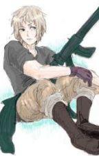 Hetalia Character X Reader- Switzerland X Reader by MasterOtaku