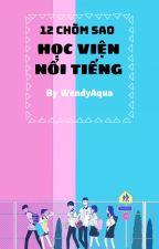 12 Chòm Sao Và Học Viện Nổi Tiếng by ThuyDuongDinh7
