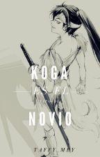 Kōga  es el tipo de novio que... by Taffy_Mey