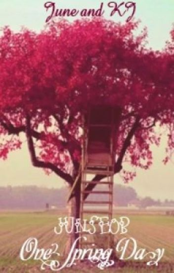 [Fanfic JunSeob][Shortfic] One Spring Day (Drop)