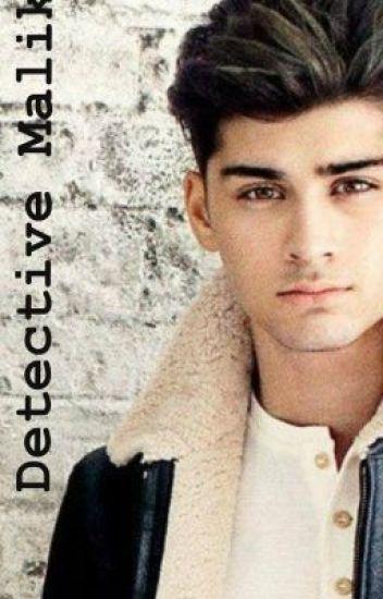 Detective Malik