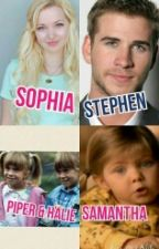 Sophia's Life (Sequel To Demi Lovato Adopts Spanking Story) by Lovatic_1508