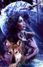 Wolf Protector by Andrea44311