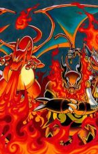 """Pokémon """"Frey und die          Feuer-Akademie"""" (Buch 1 der Trilogie) by Pac-smash-Girl"""