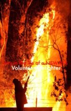 Day in the lives of volunteer firefighters by Brenoroxs