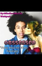 Obssessed (A Princeton Fanfic) by MindlessHeartz