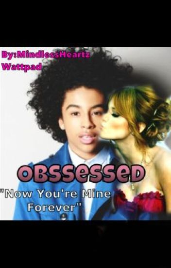 Obssessed (A Princeton Fanfic)