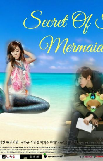~Complete~The Secret Of The Mermaid