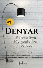 Denyar #1🌌 by JaharID