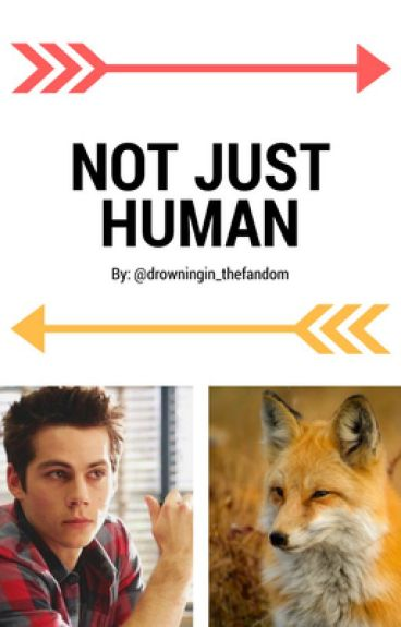 Not Just Human...