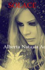 Solace (Bahasa Indonesia) oleh Alberta Natasia Adji by AlbertaAdji