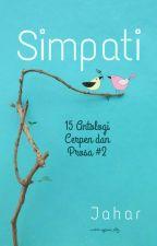 Simpati #2 🎁 by JaharID