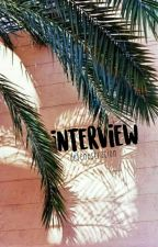 interview by -defenestration