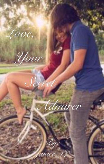 Love, Your Secret Admirer