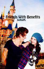 Friends With Benefits(JF Harry's P.O.V.) by SofijaM