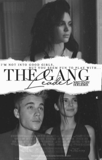 The Gang Leader (Jason McCann)
