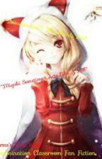 Karma's Twin Sister (Assassination Classroom) DISCONTINUED by XXII-HoshimiKoizumi-