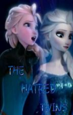 The Hatred Twins by Icyflame__