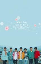When You Fall In Love (ChanBaek/BxB) by blossmin134