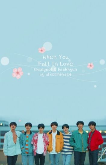 When You Fall In Love (ChanBaek/BxB)