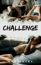 challenge by awksad