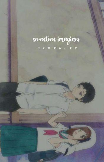 oneshoot imagines +seventeen