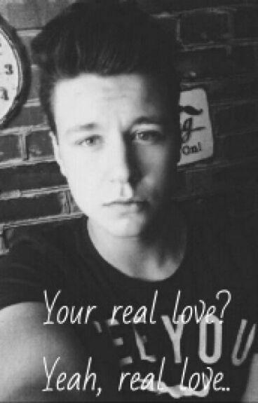 Your Real Love? Yeah, Real Love..[Dokončeno]