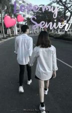 Love My Senior by cr-azy