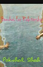 Benches Far Relationship by paku_1999