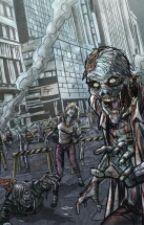 [HunHan] Walk Among The Dead by HBC_707_Luciel
