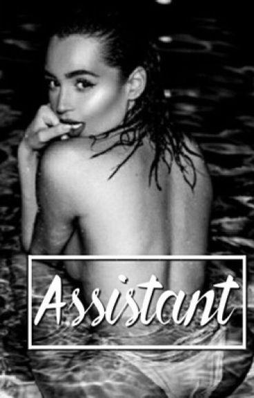 Assistant ✧ NATE MALOLEY