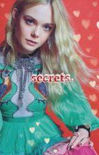 SECRETS [PRETTY LITTLE LIARS] by lijahsgirl_